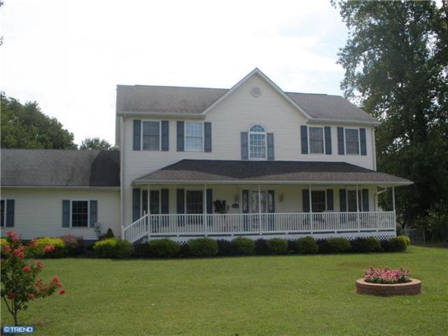 186 N River Drive, Pennsville, NJ 08070 (MLS #7043790) :: The Dekanski Home Selling Team