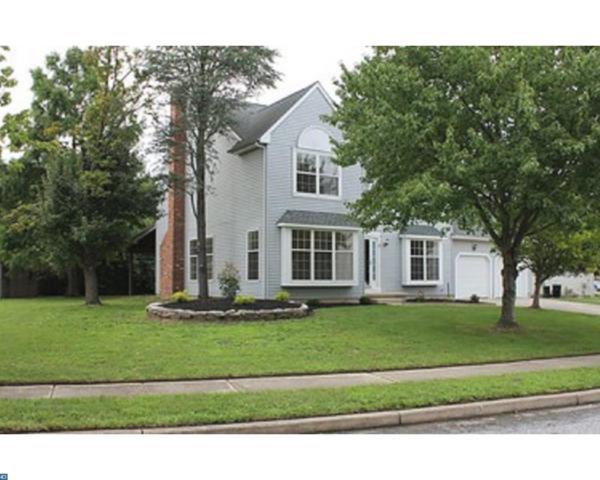 9 Martin Lane, Sicklerville, NJ 08081 (MLS #7043887) :: The Dekanski Home Selling Team