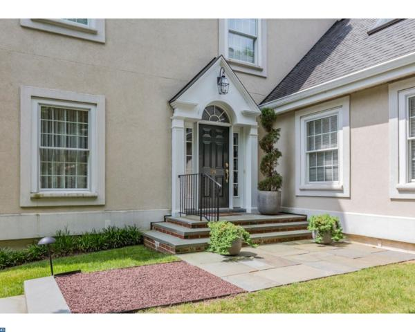 20 Governors Lane, Princeton, NJ 08540 (MLS #7043942) :: The Dekanski Home Selling Team