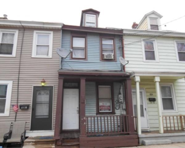 417 York Street, Burlington, NJ 08016 (MLS #7043961) :: The Dekanski Home Selling Team