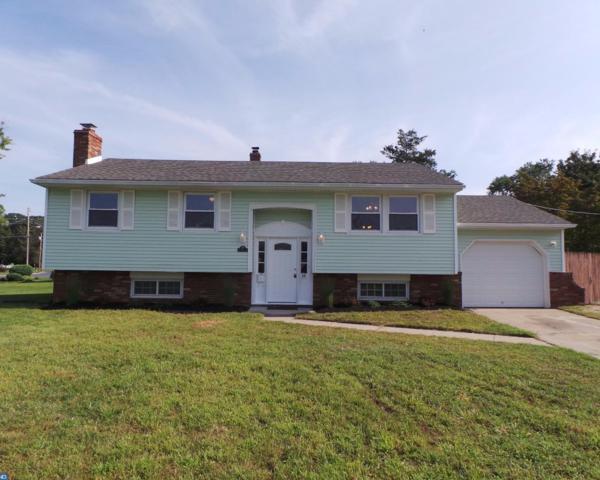 19 Woodlane Drive, Blackwood, NJ 08012 (MLS #7043981) :: The Dekanski Home Selling Team