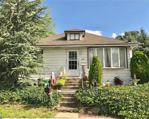 1359 Verga Avenue, West Deptford Twp, NJ 08093 (MLS #7043993) :: The Dekanski Home Selling Team