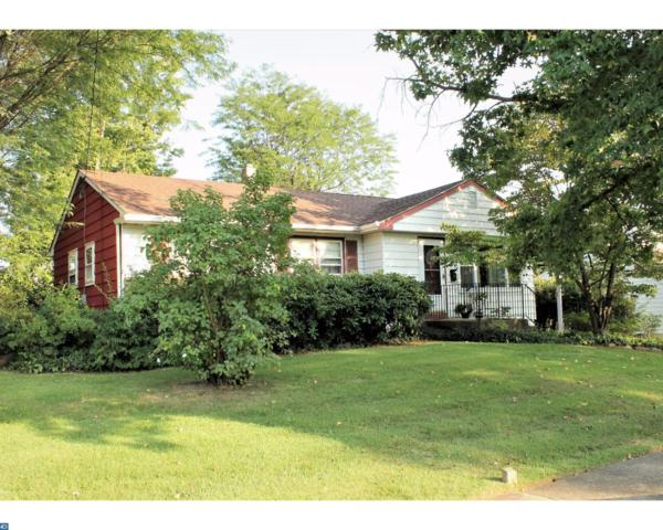 429 E Pennington Drive, Westampton, NJ 08060 (MLS #7043995) :: Carrington Real Estate Services