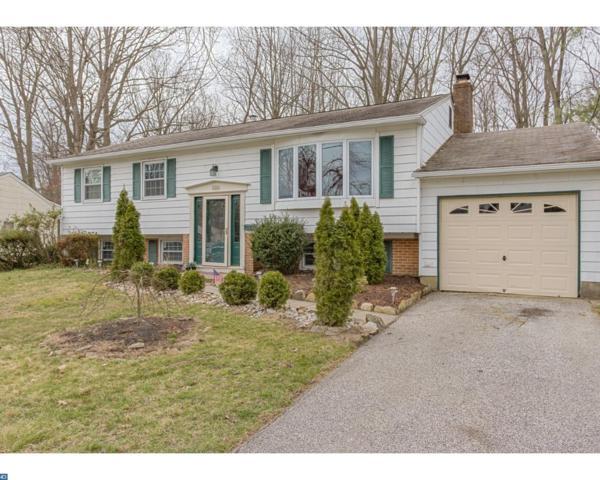 236 Woods Lane, Somerdale, NJ 08083 (MLS #7044022) :: The Dekanski Home Selling Team