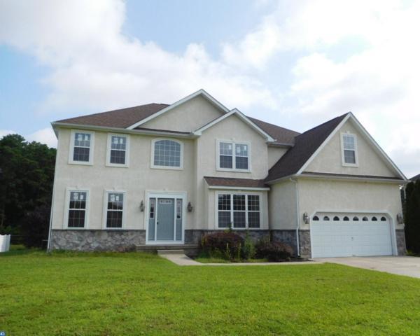 940 Dartmoor Avenue, Williamstown, NJ 08094 (MLS #7044036) :: The Dekanski Home Selling Team