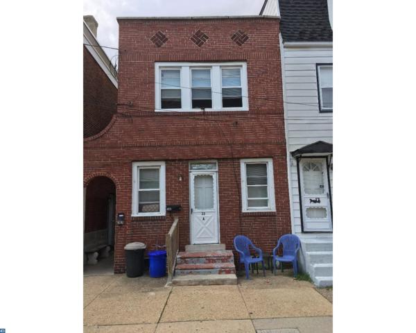 33 S Sussex Street, Gloucester City, NJ 08030 (MLS #7044118) :: The Dekanski Home Selling Team