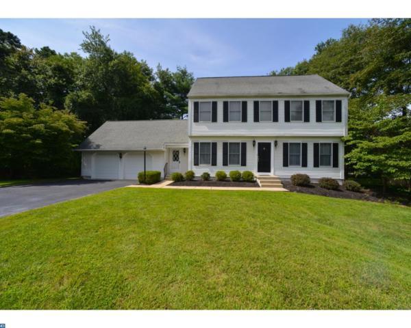 2 Sherwood Court, Medford Twp, NJ 08055 (MLS #7044123) :: The Dekanski Home Selling Team