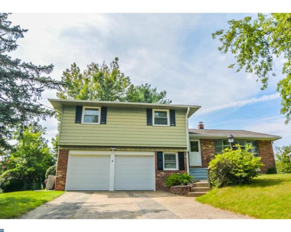 4 Eddy Lane, Cherry Hill, NJ 08002 (MLS #7044285) :: The Dekanski Home Selling Team