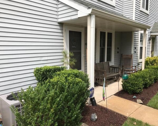 407A Ralston Drive, Mount Laurel, NJ 08054 (MLS #7044299) :: The Dekanski Home Selling Team