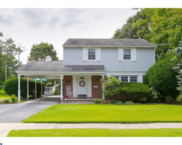 412 Georgetown Road, Glassboro, NJ 08028 (MLS #7044354) :: The Dekanski Home Selling Team