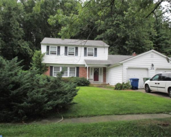 26 Kenton Avenue, Marlton, NJ 08053 (MLS #7044390) :: The Dekanski Home Selling Team