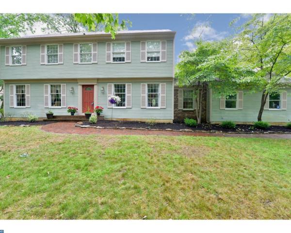 22 Fernwood Court, Medford, NJ 08055 (MLS #7044399) :: The Dekanski Home Selling Team