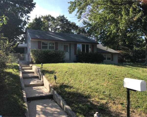 39 Kohomo Avenue, Sicklerville, NJ 08081 (MLS #7044461) :: The Dekanski Home Selling Team