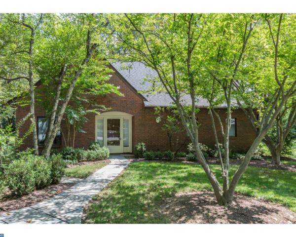 19 Constitution Hl W, Princeton, NJ 08540 (MLS #7044495) :: The Dekanski Home Selling Team