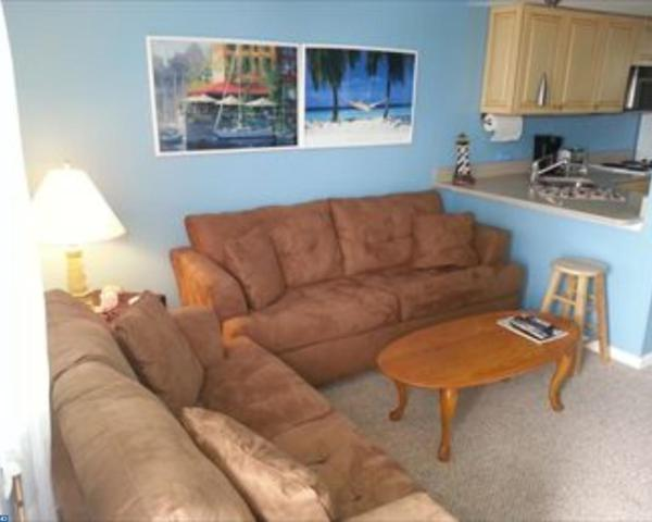 417-425 E 22ND Avenue #301, North Wildwood, NJ 08260 (#7044638) :: McKee Kubasko Group
