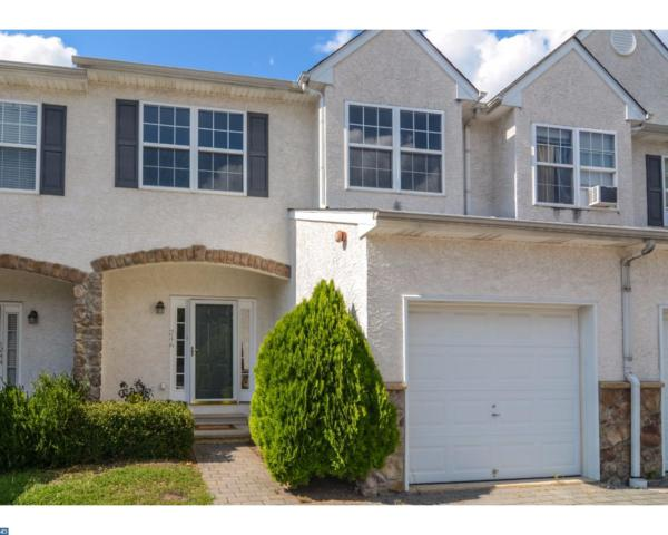 246 Bella Lane, King Of Prussia, PA 19406 (MLS #7044667) :: Carrington Real Estate Services