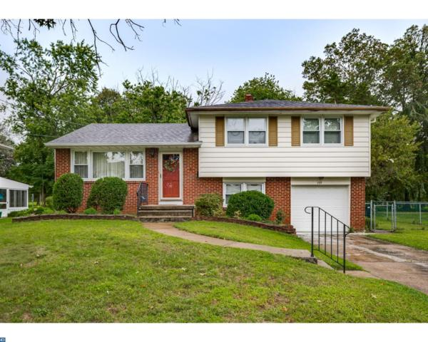 138 Ashbrook Road, Cherry Hill, NJ 08034 (MLS #7044856) :: The Dekanski Home Selling Team