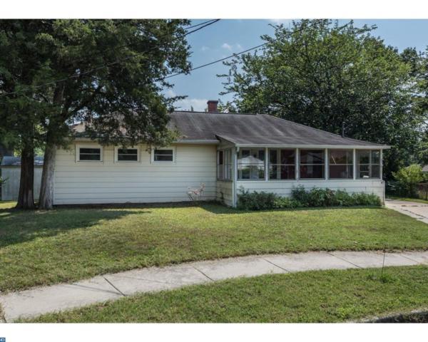 4 Hickory Court, Lumberton, NJ 08048 (MLS #7045190) :: The Dekanski Home Selling Team