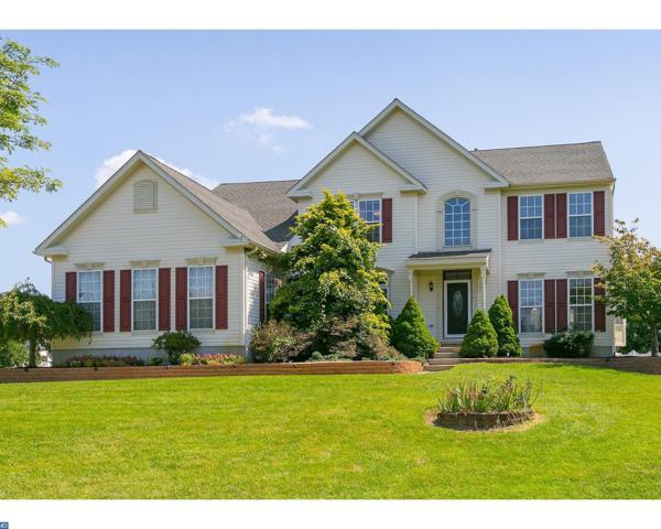 305 Beaver Court, Mullica Hill, NJ 08062 (MLS #7045192) :: The Dekanski Home Selling Team