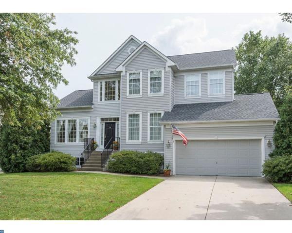 35 Brittany Boulevard, Evesham, NJ 08053 (MLS #7045203) :: The Dekanski Home Selling Team