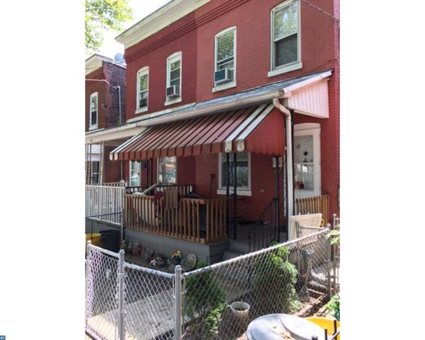 93 Race Street, Trenton, NJ 08638 (MLS #7045261) :: The Dekanski Home Selling Team
