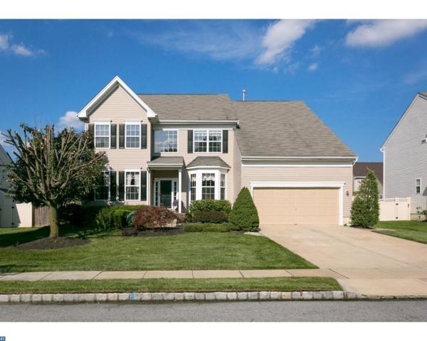 34 Normandy Road, Evesham, NJ 08053 (MLS #7045498) :: The Dekanski Home Selling Team
