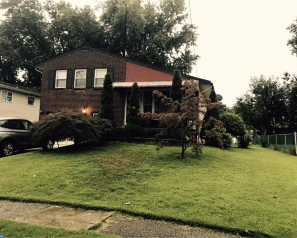 2627 Foehl Avenue, Pennsauken, NJ 08109 (MLS #7045586) :: The Dekanski Home Selling Team