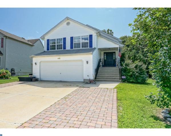 709 Elmhurst Place, Glassboro, NJ 08028 (MLS #7045594) :: The Dekanski Home Selling Team