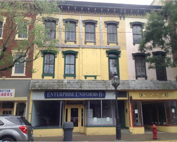 20-22 E Commerce Street, Bridgeton, NJ 08302 (MLS #7045605) :: The Dekanski Home Selling Team