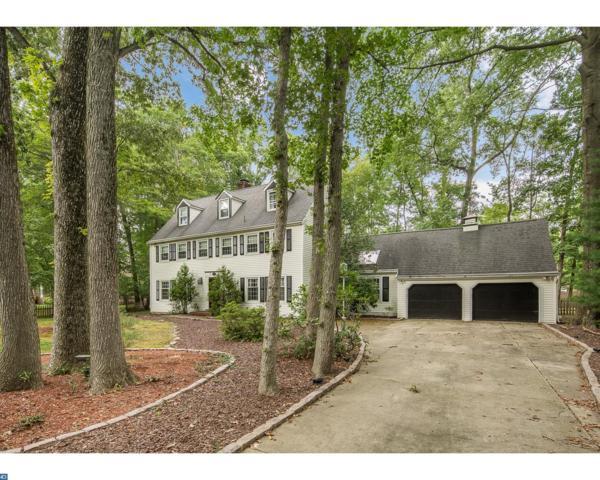 13 Forage Lane, Cherry Hill, NJ 08003 (MLS #7045637) :: The Dekanski Home Selling Team