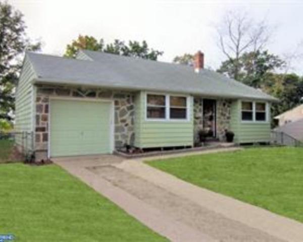 306 Sussex Drive, Lindenwold, NJ 08021 (MLS #7045757) :: The Dekanski Home Selling Team