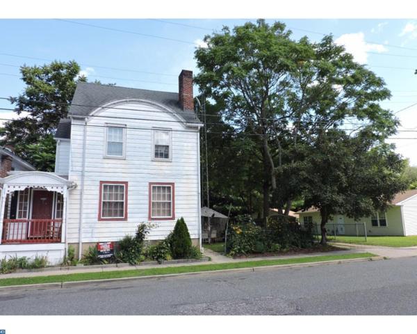 15 Pine Street, Bridgeton, NJ 08302 (MLS #7045780) :: The Dekanski Home Selling Team