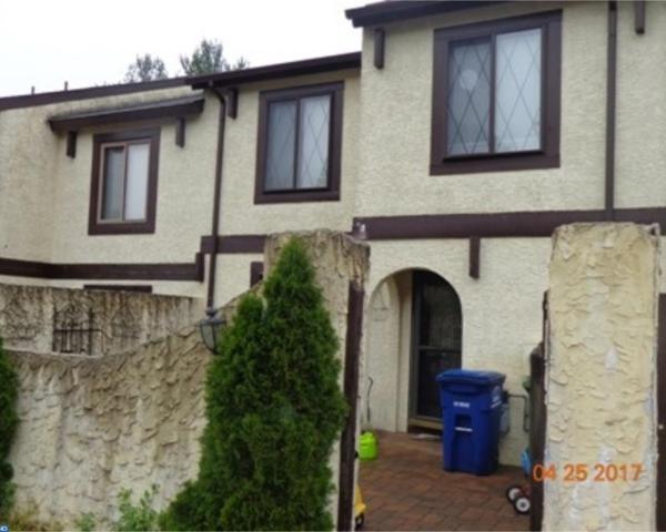 17 Five Crown Royal, Marlton, NJ 08053 (MLS #7045843) :: The Dekanski Home Selling Team