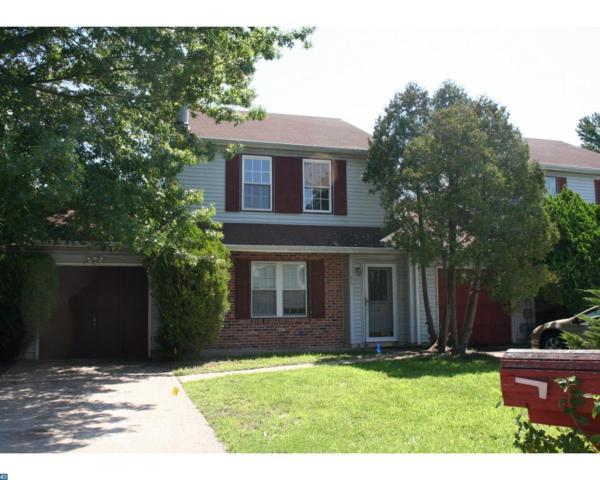 66 Blue Jay Drive, Clementon, NJ 08021 (MLS #7045869) :: The Dekanski Home Selling Team