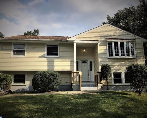 114 Parkview Road, Stratford, NJ 08084 (MLS #7045932) :: The Dekanski Home Selling Team