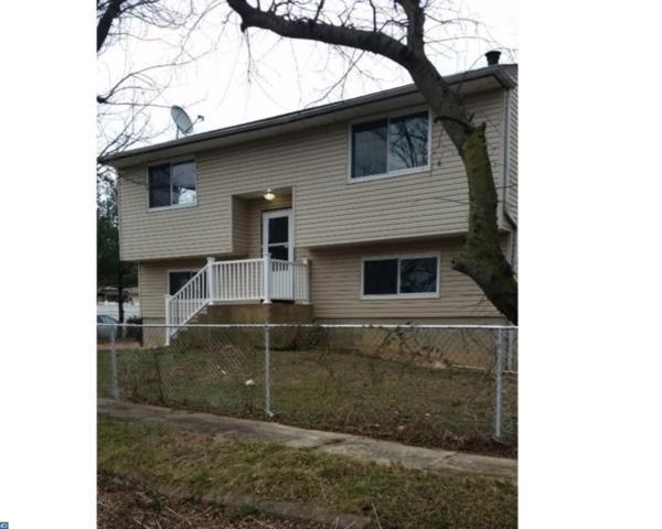 405 Barrows Avenue, Pennsauken, NJ 08110 (MLS #7045976) :: The Dekanski Home Selling Team