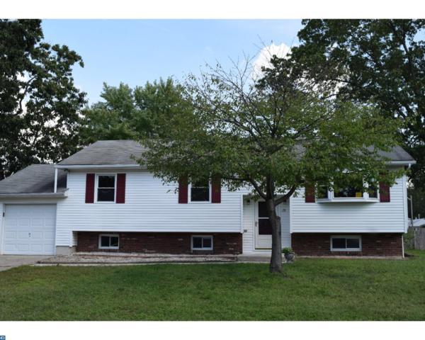 28 Railroad Street, Pemberton Twp, NJ 08015 (MLS #7046044) :: The Dekanski Home Selling Team