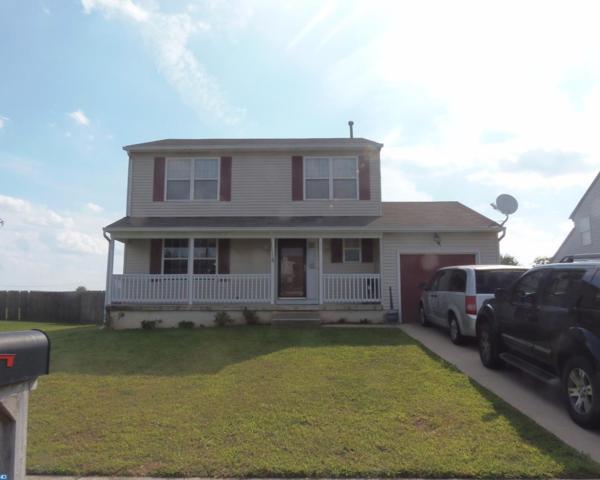 27 Sassafras Drive, Sicklerville, NJ 08081 (MLS #7046046) :: The Dekanski Home Selling Team