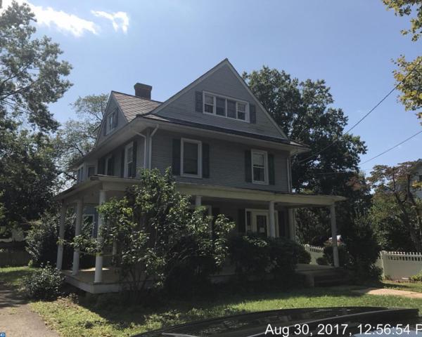 80 Church Street, Beverly, NJ 08010 (MLS #7046072) :: The Dekanski Home Selling Team