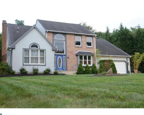 10 Lafayette Avenue, VORHEES TWP, NJ 08043 (MLS #7046085) :: The Dekanski Home Selling Team