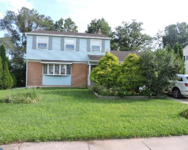 208 Powder Mill Road, Edgewater Park, NJ 08010 (MLS #7046096) :: The Dekanski Home Selling Team