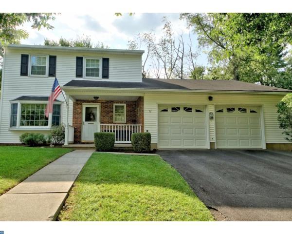 11 Karena Lane, Lawrenceville, NJ 08648 (MLS #7046156) :: The Dekanski Home Selling Team