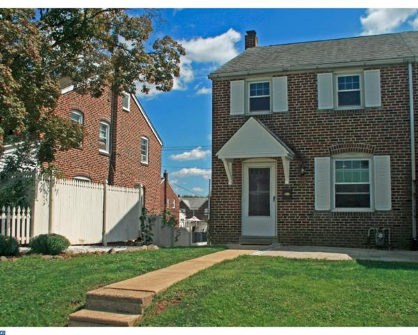 619 Braxton Road, Ridley Park, PA 19078 (MLS #7046211) :: Carrington Real Estate Services