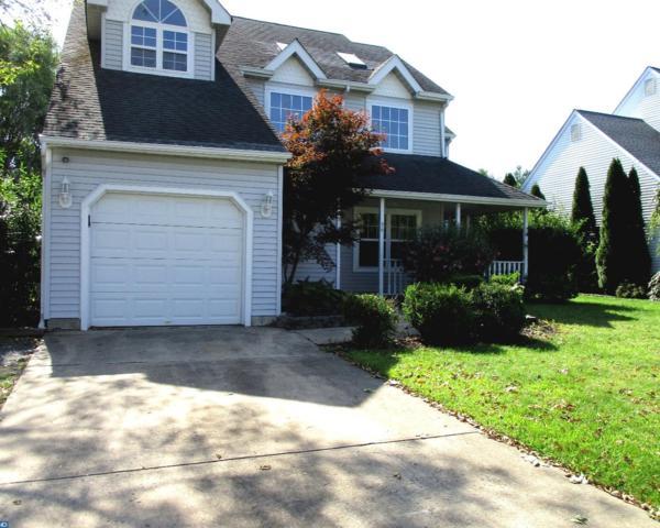 96 Watson Drive, Mount Laurel, NJ 08054 (MLS #7046246) :: The Dekanski Home Selling Team