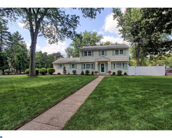20 Corey Drive, Ewing Twp, NJ 08628 (MLS #7046280) :: The Dekanski Home Selling Team