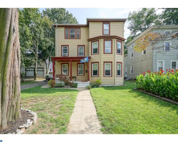 18 Church Street, Beverly, NJ 08010 (MLS #7046308) :: The Dekanski Home Selling Team