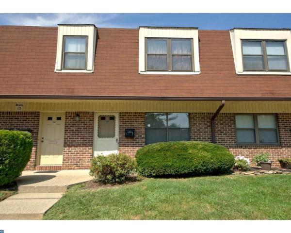 1307 Silver Court, Hamilton, NJ 08690 (MLS #7046398) :: The Dekanski Home Selling Team