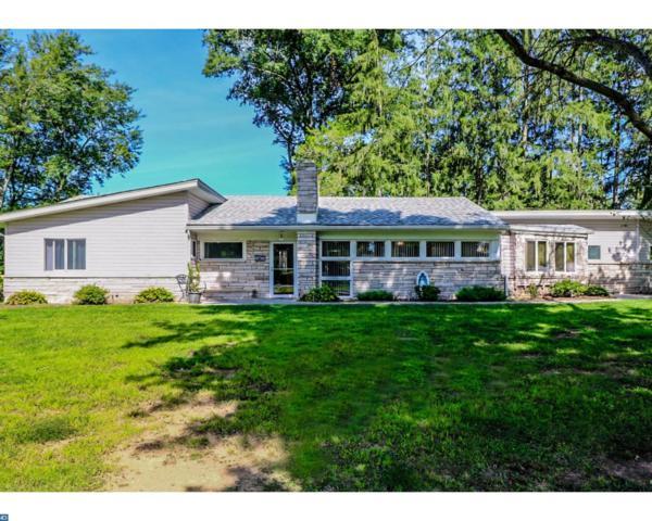 1 Manor Drive, Ewing Twp, NJ 08628 (MLS #7046508) :: The Dekanski Home Selling Team