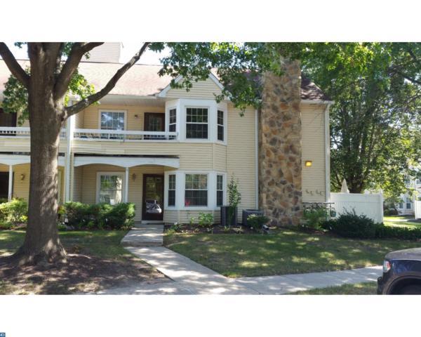 44 Dennis Court, East Windsor, NJ 08520 (MLS #7046525) :: The Dekanski Home Selling Team