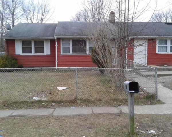 207 Kinsley Road, Pemberton, NJ 08068 (MLS #7046528) :: The Dekanski Home Selling Team